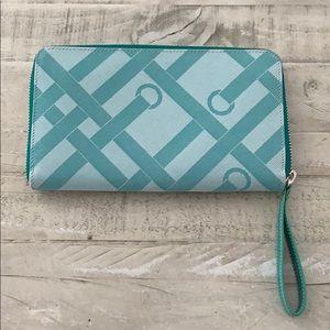 Lancel Paris clutch/wallet